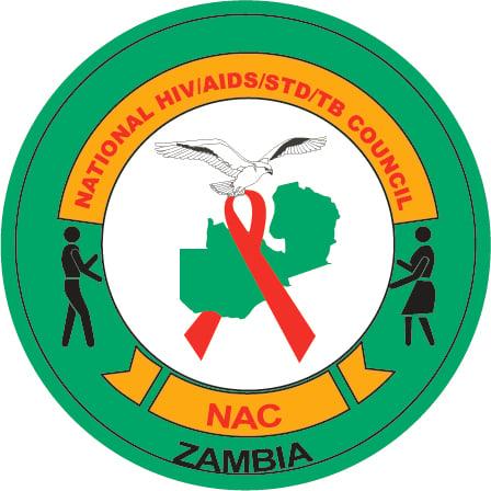 Zambia NAC logo
