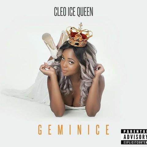 cleo ice queen