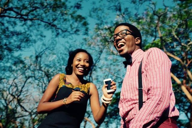 zambian actor