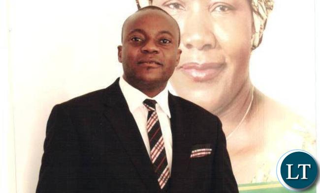 Antonio Mwanza