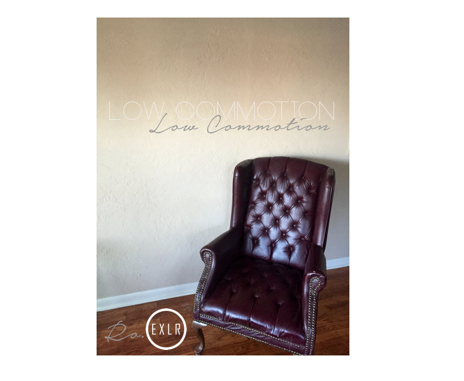 Low Commotion