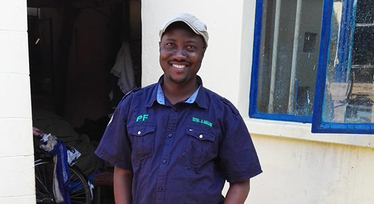 PF legal counsel Tutwa Ngulube
