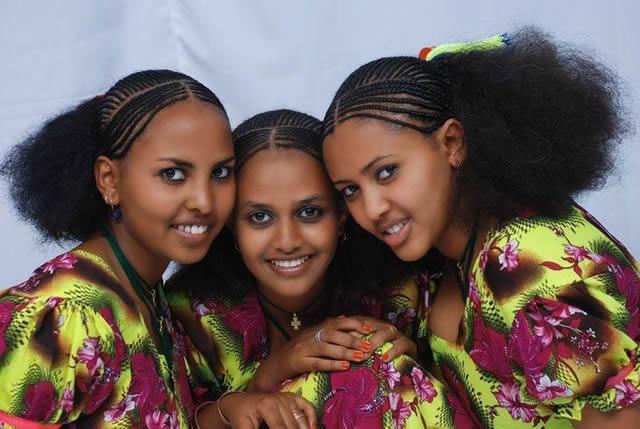 Eritrean ladies dating
