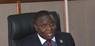 Foreign Affairs Minister Harry Kalaba