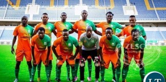 ZESCO United Football Club