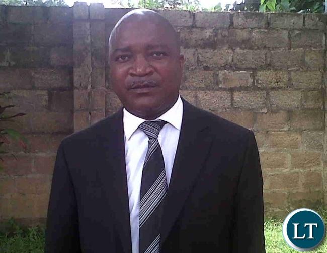 Douglas Syakalima