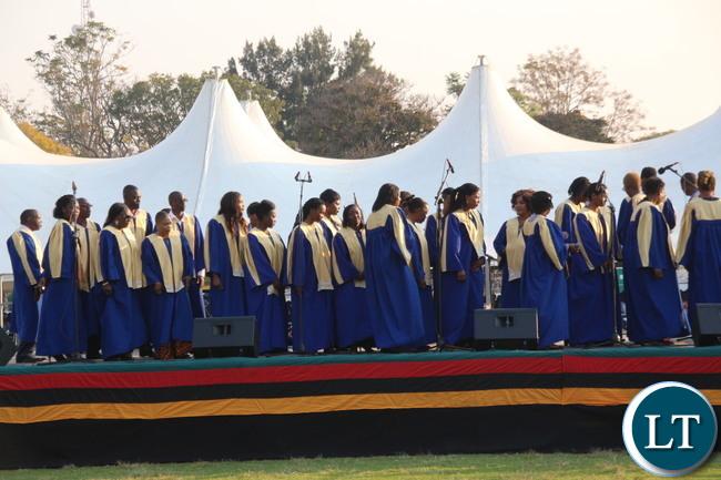 St Ignatius Parish Choir