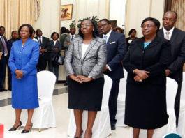 Constitutional Court Judges