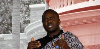 UPP's Savior Chishimba