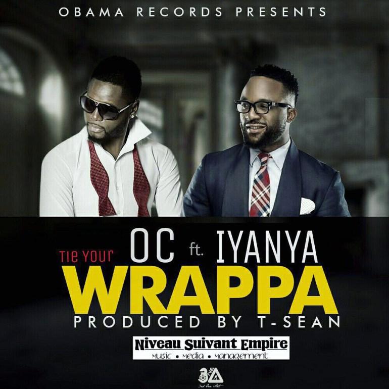 OC Iyanya