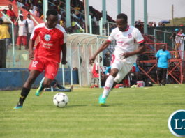 Highlights Barclay's Bank Cup 2016 Edition Quarter Final: Kabwe Soccer Youth Academy vs Nkana at Nkoloma stadium on Saturday, 17th September 2016.