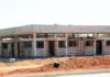 Construction of a terminal Building at Kenneth Kaunda International Airport