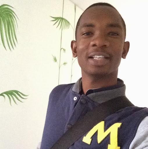 Cosmas Mtesigwa