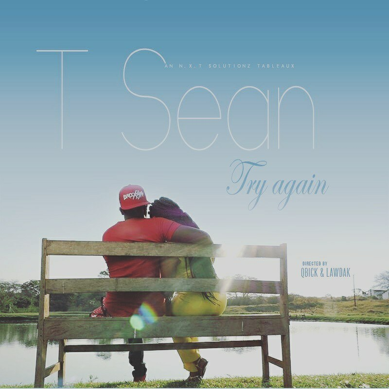 t-sean-try-again
