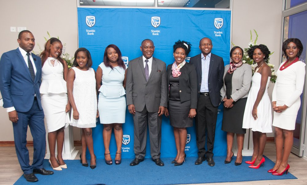 Zambia : Stanbic pledges its support for clients