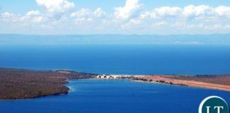 Kilwa Island