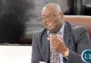 Ministry of Education permanent secretary Henry Tukombe