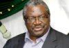 (FDD) vice president Chifumu Banda(FDD) vice president Chifumu Banda