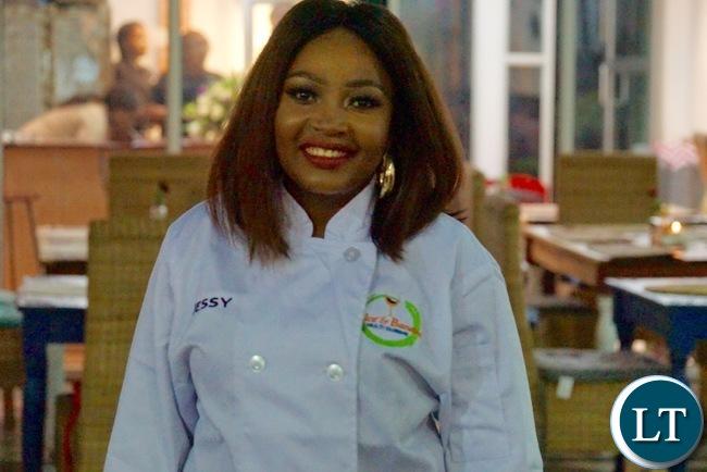 Ms Jessie Chipindo