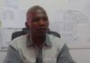Siavonga District Commissioner Lovemore Kanyama