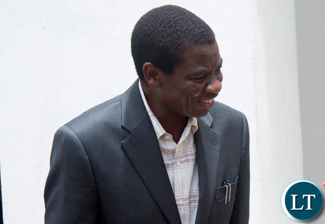 David Mabumba
