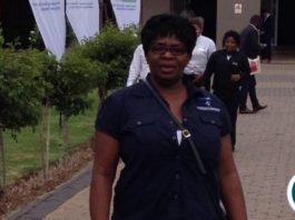 NGOCC Executive Director Engwase Mwale