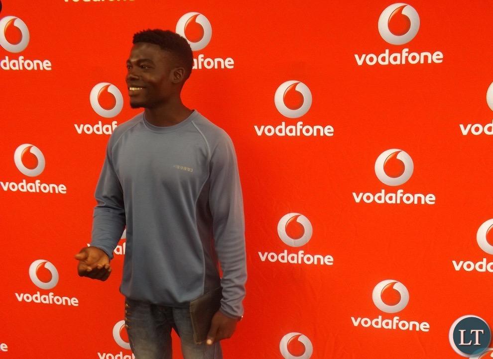Zambia : Vodafone Zambia's Big 50 promotion comes to an ...