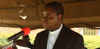 Fr. Cleophas Lungu