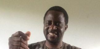 United Progressive People (UPP) leader Saviour Chishimba
