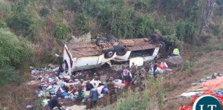 Accident Scene