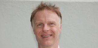 Bruce Lawson-McDowall the Head of DFID Zambia