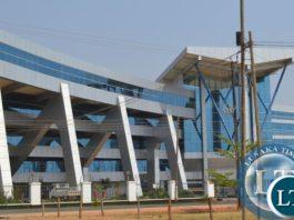 ERB Building