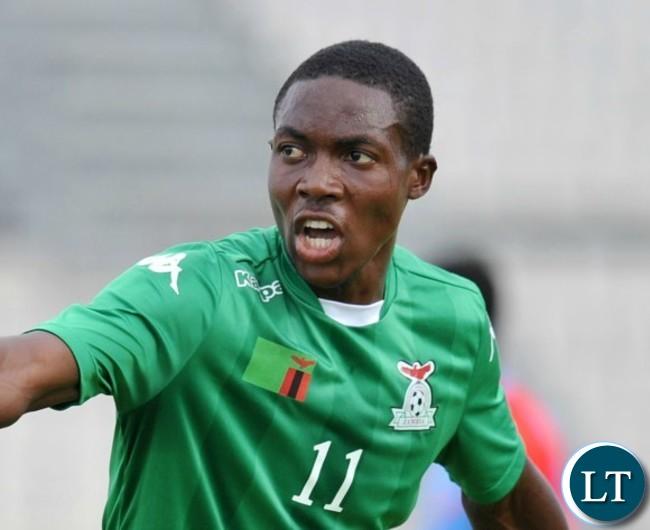 Enoch Mwepu