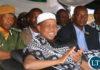 President Lungu at Mbala for the umutomolo Mambwe Lungu Tradition Ceremony