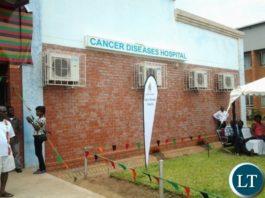 Cancer Diseases Hospital
