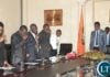 PRESIDENT Edgar Lungu meets Catholic Bishops, when Zambia council of Catholic Bishops paid a courtesy call him in Lusaka.