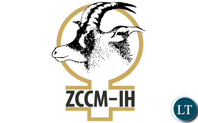 ZCCH-IH