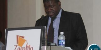 Nathan Chishimba