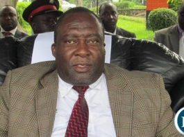 Mwenya Musenge