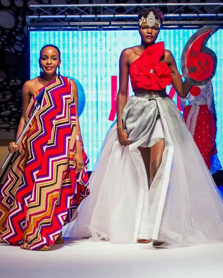 Zambia fashion week 2018 58