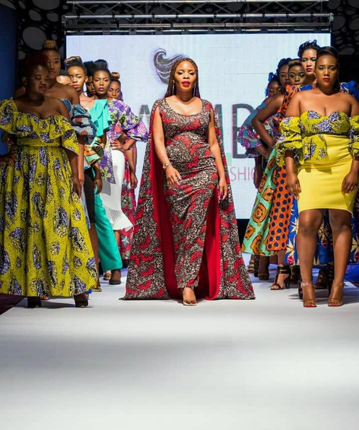 Zambia fashion week 2018 52
