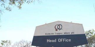 Konkola Copper Mine(KCM)