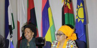 The SADC Organ Troika Plus Council Meeting