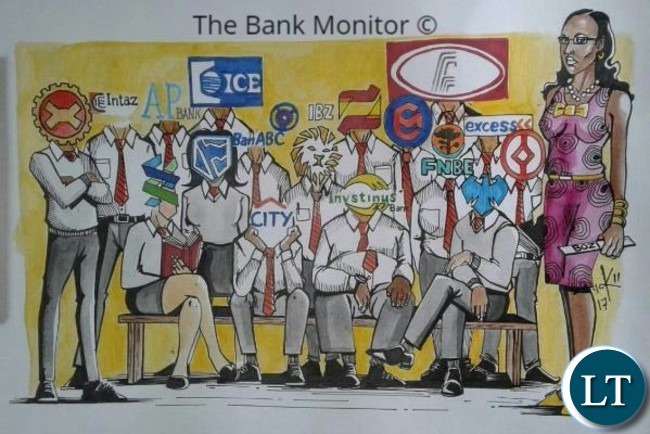 The Bank Monitor Zambia