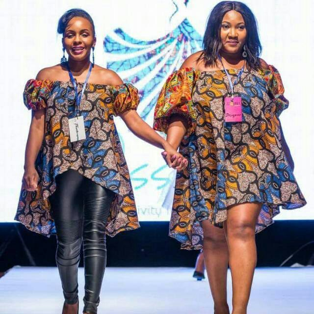 Zambia fashion week 2018 9