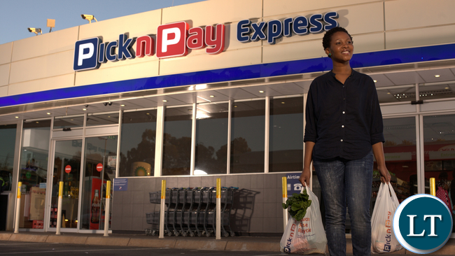 Pick n Pay  Supermarket