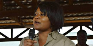 chief government spokesperson Kampamba Mulenga.