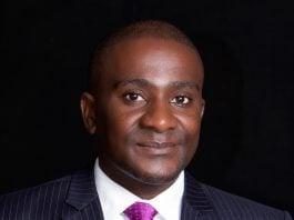 Lusaka Lawyer Eddie Mwitwa