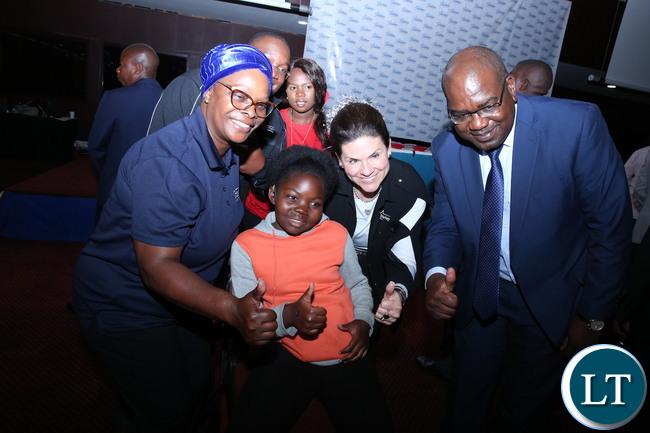 Zambia Nightclub