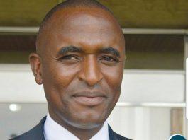 Convicted Chilanga Member of Parliament Keith Mukata